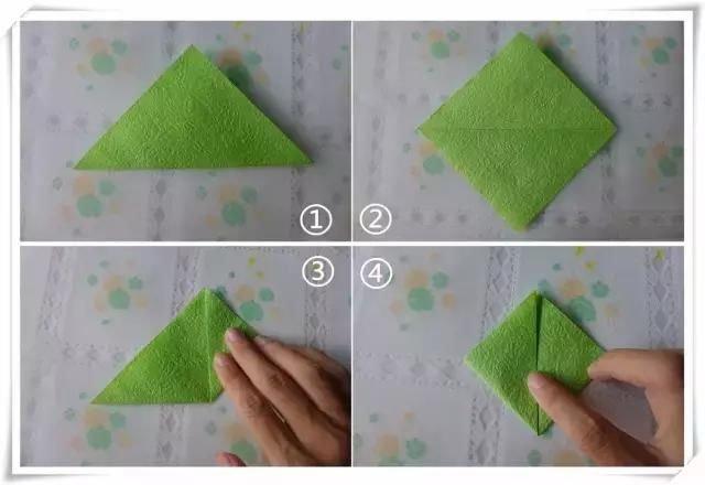 幼儿园手工知了折纸大全,纸张的华丽变身,孩子很喜欢哦