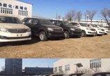 偶遇大量7座丰田SUV库存车,4S:是在卖不动,给钱就卖!