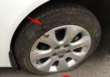 交警提醒:记住轮胎上这4个字,关键时刻能救你命!