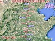 济青中线高速来啦!经过淄博这些地方!看你走高速方便了吗
