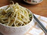 秋季不妨常食此菜,可降血压,清理肠道,大肚子变平了!