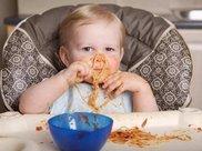 训练宝宝爬行的安全细节宝妈们必须牢记