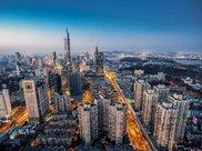 """北京""""帝都"""",上海""""魔都"""",这个城市凭什么称为""""霸都""""?"""