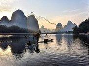 """中国""""古井最多""""的村子村民不到60人,却有72口古井"""