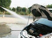 洗车时,发动机可以用水冲洗吗?原来我们被骗了这么久! - 草根花农 - 得之淡然、失之泰然、顺其自然、争其必然