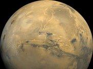 火星是外星人遗弃的星球吗