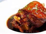 豆腐和猪肉这么做太好吃,吃了一口就停不下来!