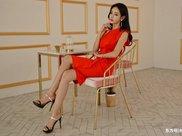 尖头细高跟,高跟鞋是现代女性时尚品味的代名词!