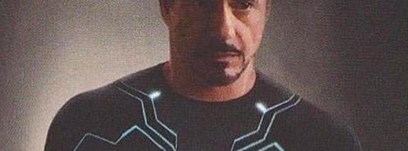 钢铁侠是怎样变身的?看完这6张细节图,就知道唐尼的智商不一般