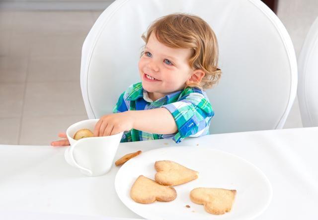 宝宝长牙吃什么好 营养丰富还能补钙 这些辅食食谱助力一口好
