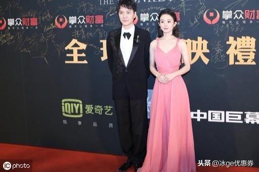 冯绍峰否认离婚,赵丽颖闺蜜发文,证明真相真 简单,什么情况?