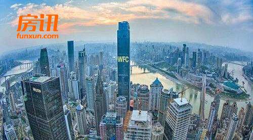 解读2018年重庆写字楼市场表现及未来走势等问题