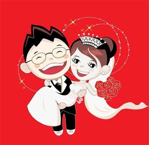 十二婚姻配对表大全【婚礼纪】