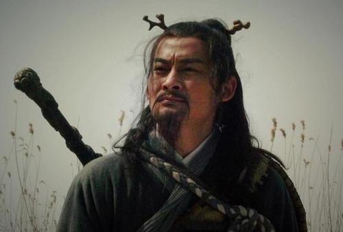 水浒传中3大隐藏的高人,个个武功力压武松、林冲