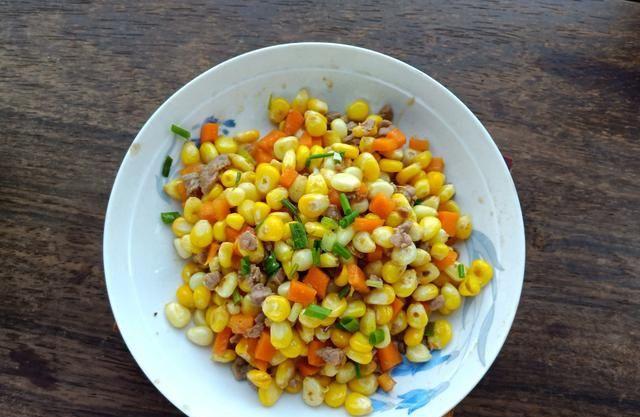 秋天最鲜美的4个菜,清淡营养好吃,朋友圈:你家老公真有福气