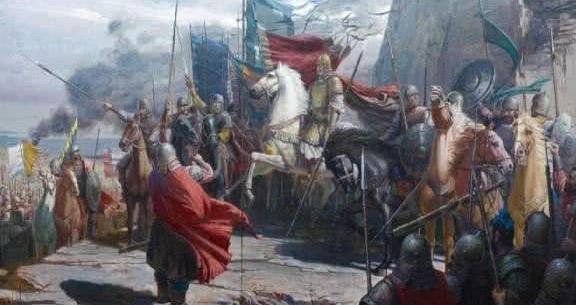 封狼居胥有多难,霍去病之后的两千多年中,仅有四人率军到过此地
