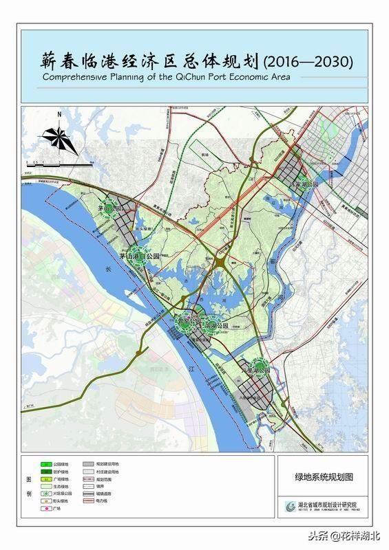 蕲春gdp_产业地产平台公司助力蕲春打造县域经济发展样本(2)