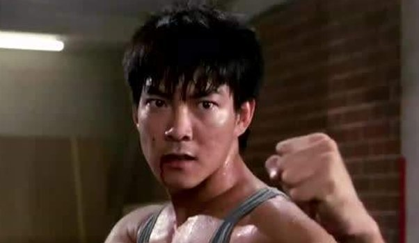 给李连杰当配角的4位大腕:前3位是功夫巨星,最后一位是大导演