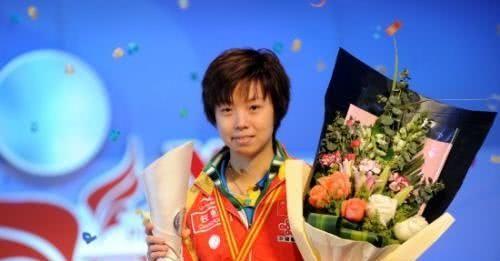 为什么张怡宁的体育生涯在国际没有排名?网友这理由我服