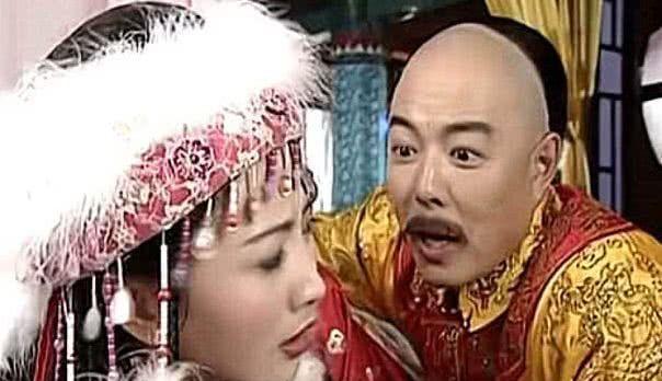 还珠:为何令妃能那么受宠?看她对皇上的态度就明白,皇后比不上