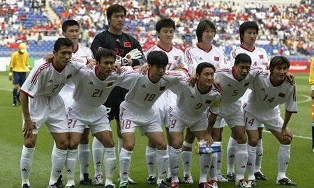 因为这两个原因中国队下次打进世界杯将是2026年世界杯