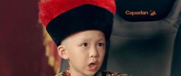 """这还是印象中的""""雷哥""""吗?如今14岁的他,意外撞脸王俊凯!"""