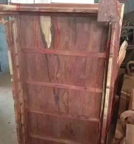 1千块和1万块的红木家具差别高档香河实木家具图片