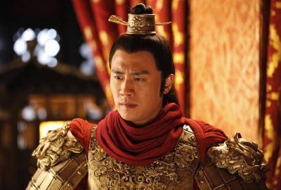 李渊让李建成当太子,为何又让李世民掌兵,故意让两兄弟抢皇位?