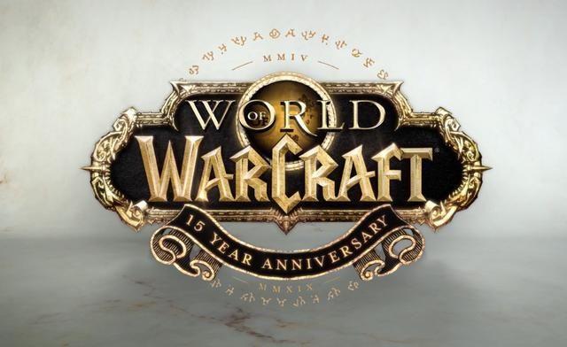 魔兽世界15周年庆,大理石版飞龙狮鹫见过吗?网友:忘上色了吧