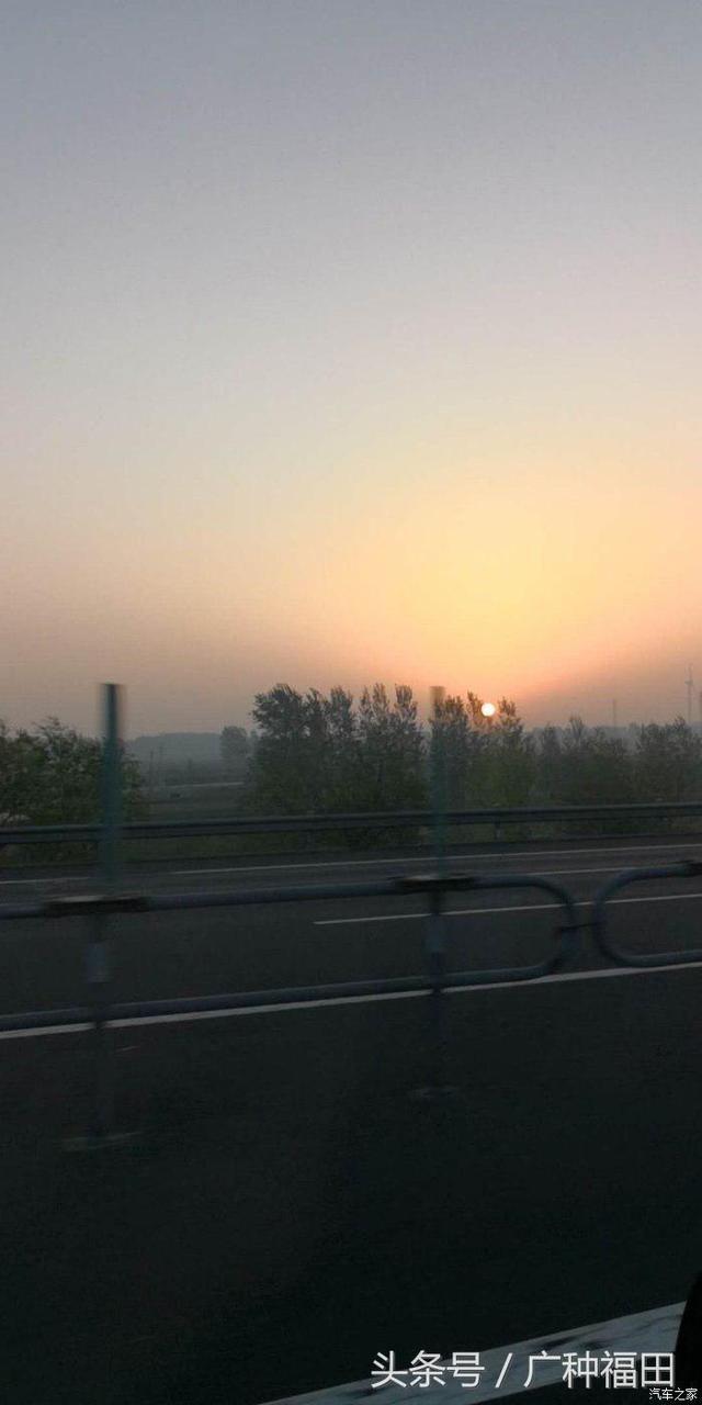 快到上海啦,已到海门