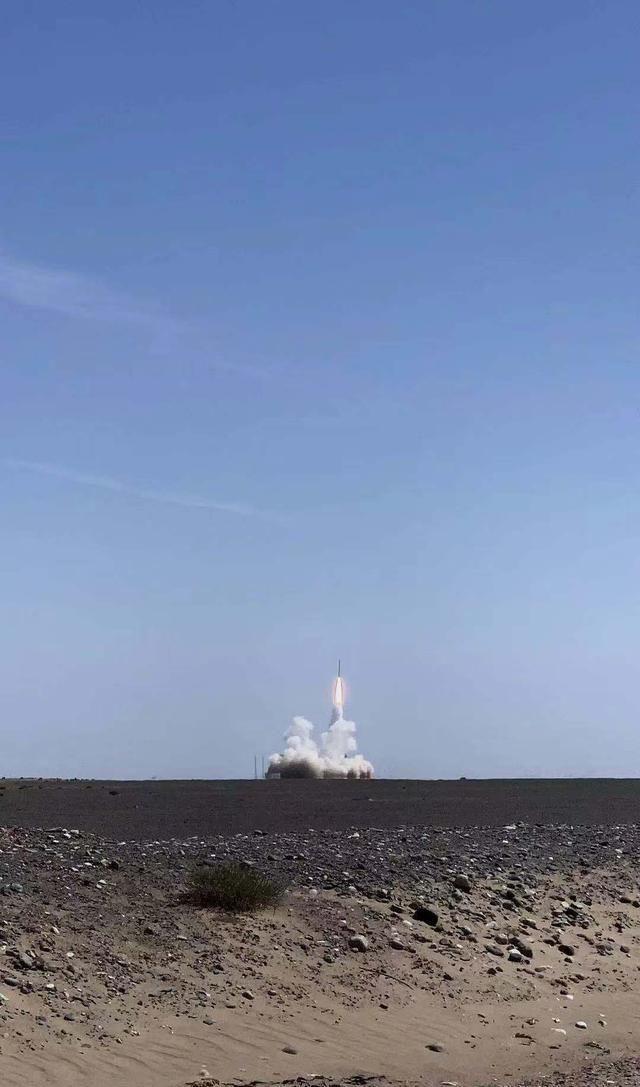 """<b>四川造卫星""""三星堆号""""上天 为全球首颗以古文明遗址命名卫星</b>"""