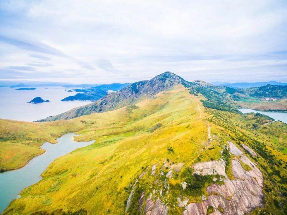 泉州东北边的小海岛,美了几千年,终于被人发现了.