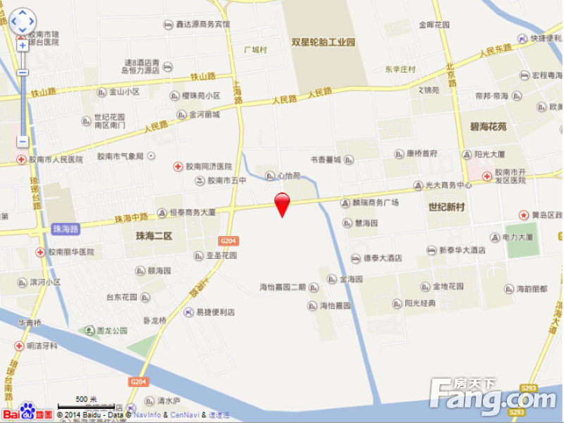 K2别墅湾--隐珠街道a别墅高性价比海棠测评2014销冠年楼盘上海图片