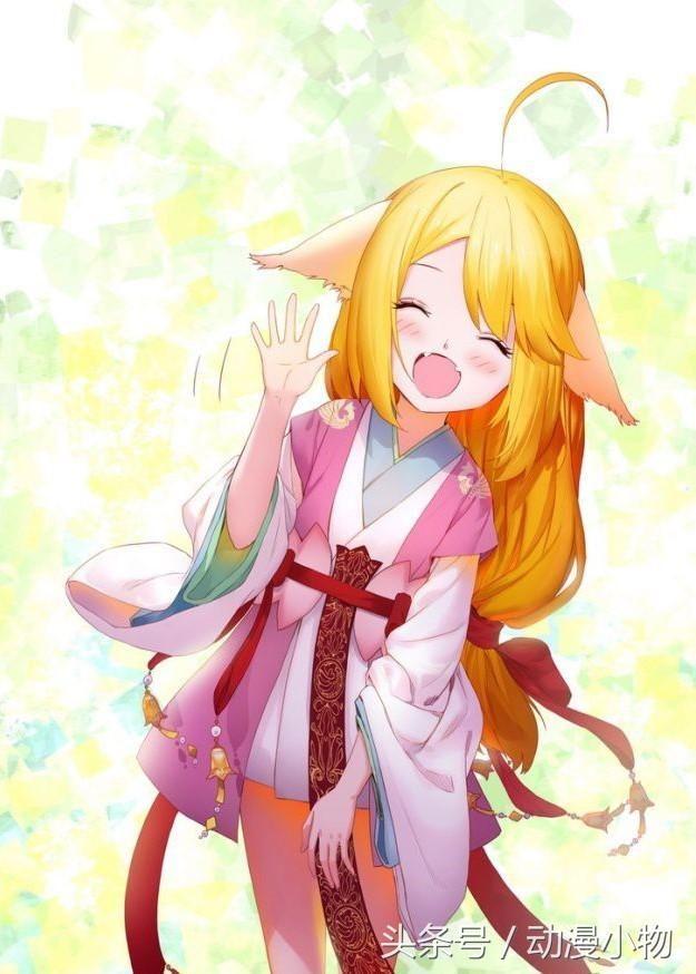 《狐妖小红娘》里长相可爱的三位,涂山苏苏只能排第二