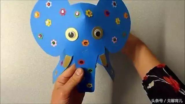 海底动物卷纸筒