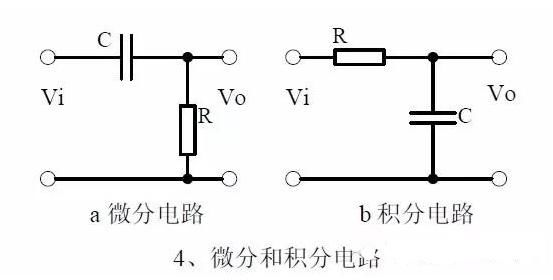 信号滤波器的作用:与电源滤波器的区别和相同点: 2,lc串联和并联电路