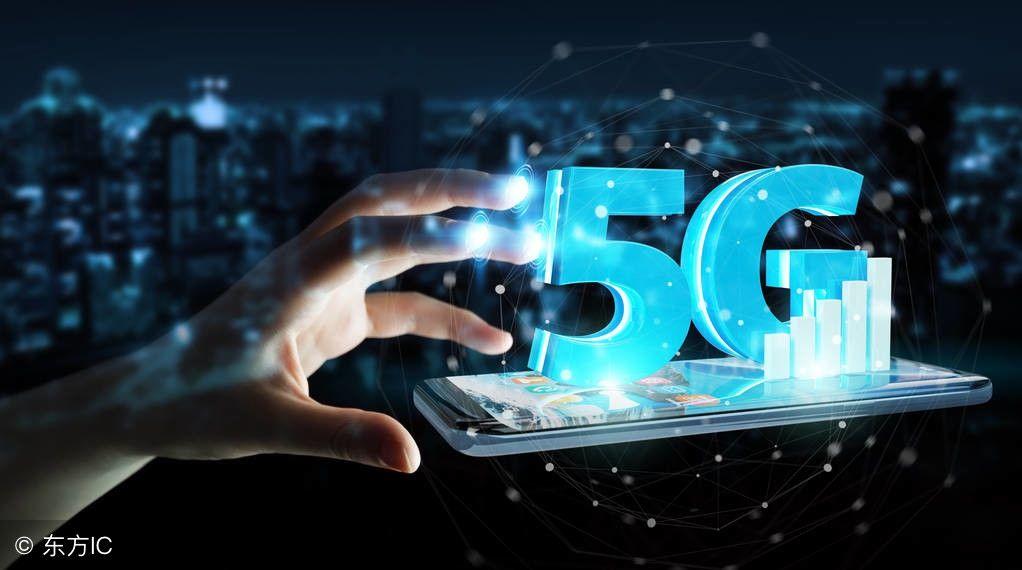 好消息:19年下半年,5G手机将投放市场!兴不兴