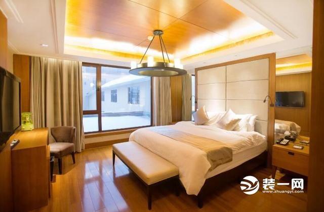 长7米宽3米房间装修图 卧室房间这样装修新年更旺