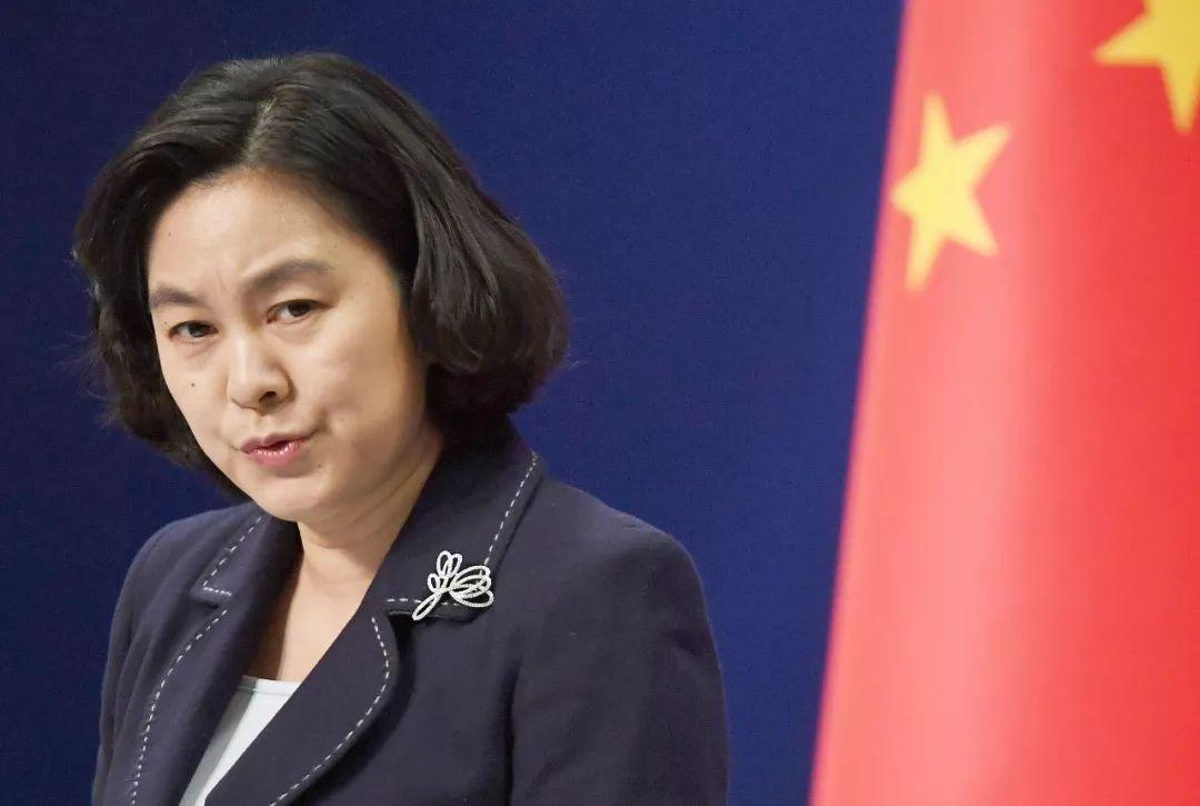 美舰再过台湾海峡,外交部:全程掌握,已向美方提出交涉