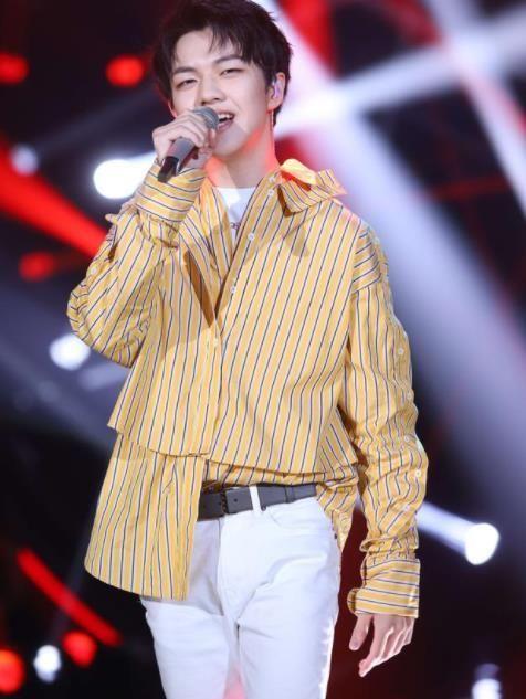 中国新声代》歌手现状!钱正昊上名校,钟辰乐加盟男团NCT!