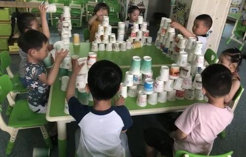 建湖县中心幼园2018年春攻略学期游戏力及成都v攻略景点免费幼儿图片