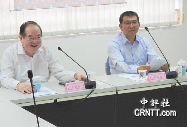 止血!国民党新北市党部火速开除陈宏昌党籍
