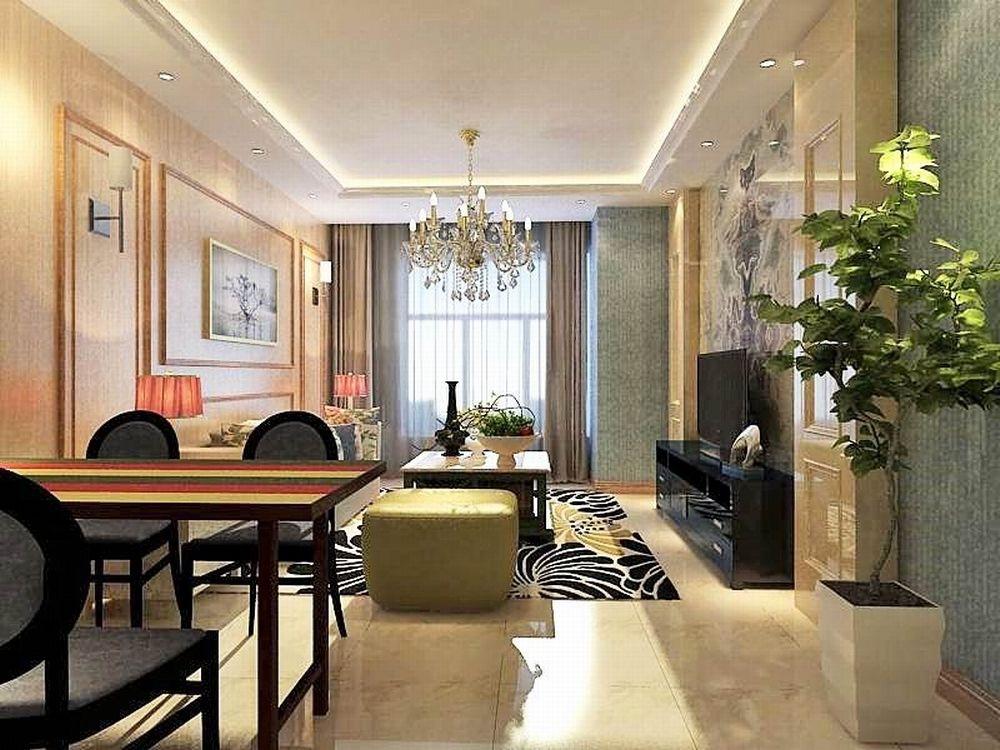 114平米的房子这样装修面积大了1倍,装修只花4万元!