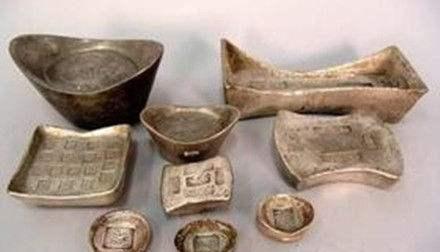 银子是可以自己造的,为什么古代帝王还会担心财政收入?