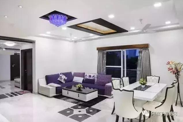 冷光VS暖光利用智能照明和色温装饰房间的正确姿势在这里