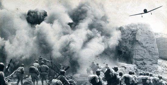 日军躲在炮楼里怎么办?苏联军队久攻不下,中国老农一计轻松破解