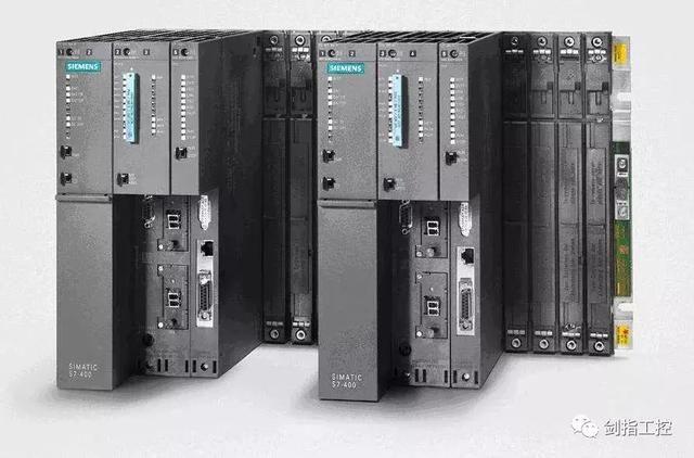 如何实现400H与S7-1500之间的S7通讯