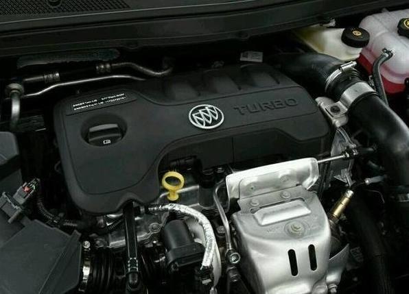 0t三缸发动机到底多强 别克黑