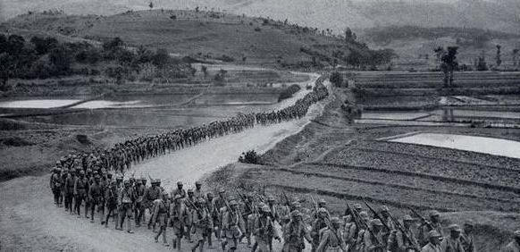 <b>15000多名美国工兵曾为我国修了条公路,如今早已被森林覆盖</b>