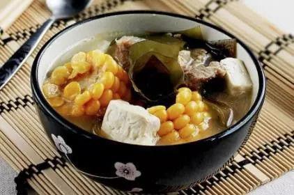 9种海带汤的做法,大人小孩喝了各有好处,特别